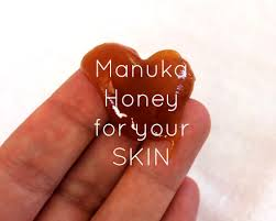 Want A Glowing Skin Use Honey