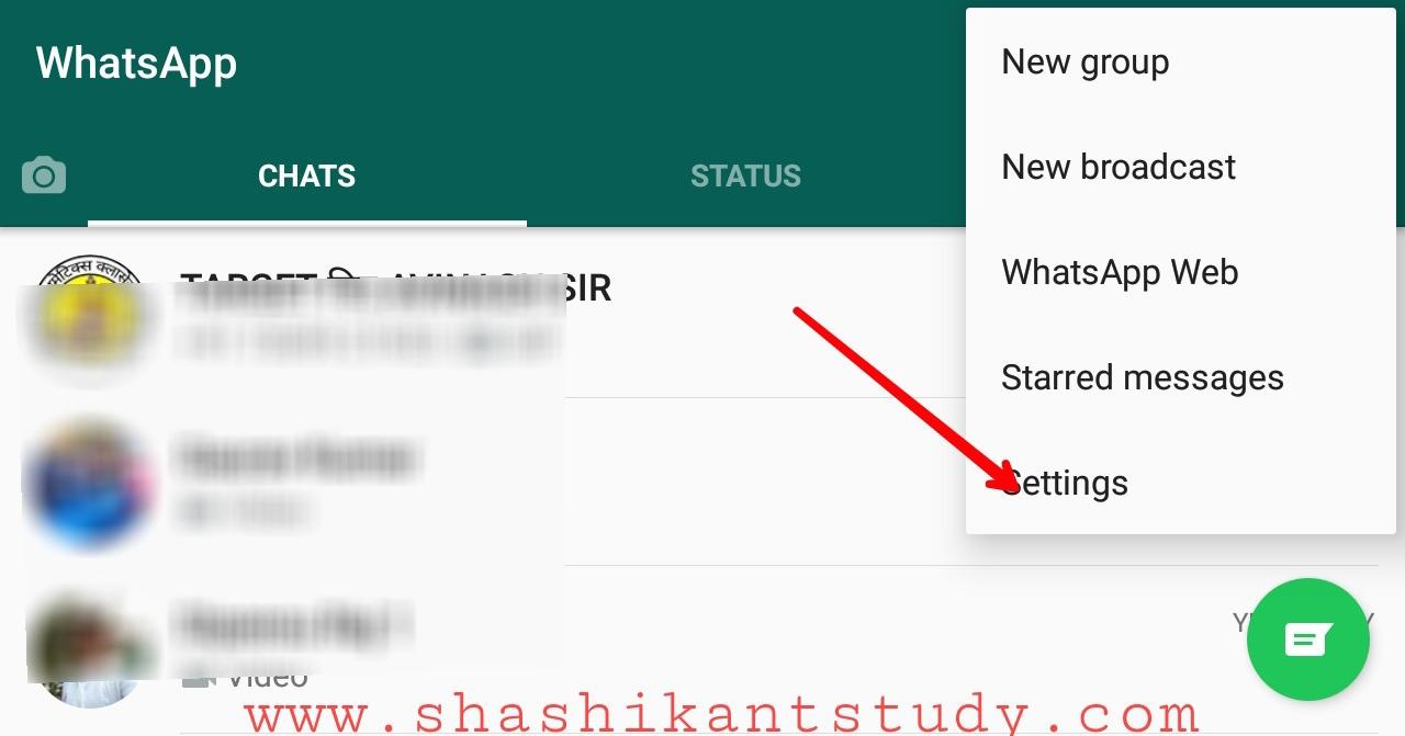 Whatsapp Karte.Whatsapp Privacy Setting Kaise Kare Puri Jankari In Hindi