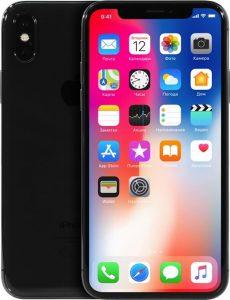 Harga Hp Apple Iphone X dengan Review dan Spesifikasi Januari 2018