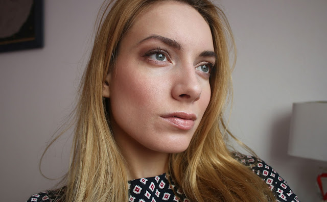 beauty blogger, everyday makeup
