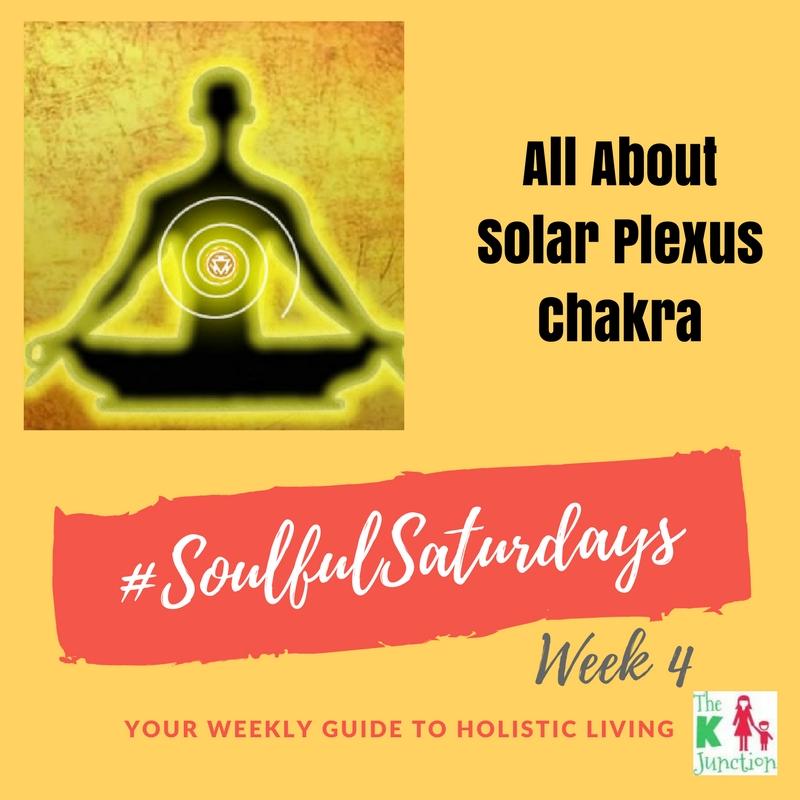 All About Solar Plexus (Manipur) Chakra - Chakra Balancing
