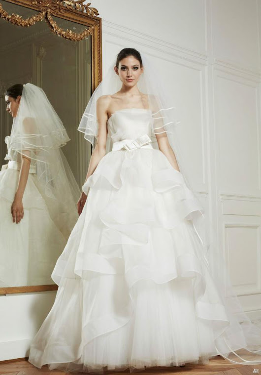 Winter Wedding Dresses | Best Wedding