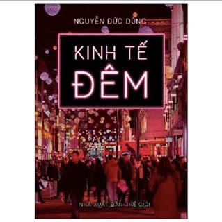 Kinh Tế Đêm & Phi Chính Thức ebook PDF-EPUB-AWZ3-PRC-MOBI