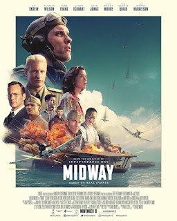 Midway (2019) movie poster