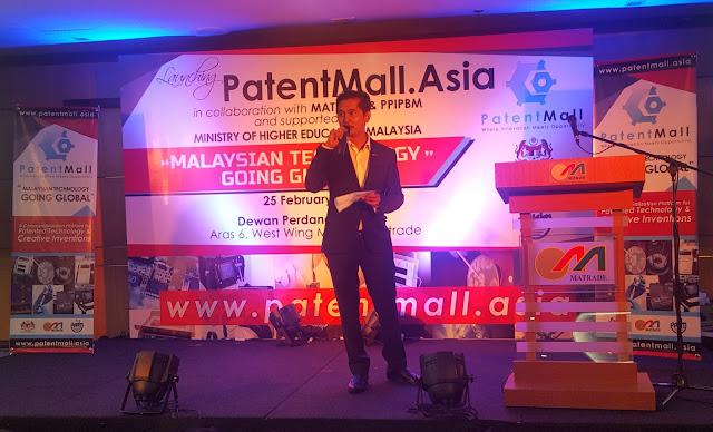 PatentMall.Asia
