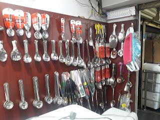 Chennai Steel And Home Appliances    Rashtrapathi Rt Secunderabad,