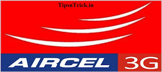 Aircel Free internet Data Offer