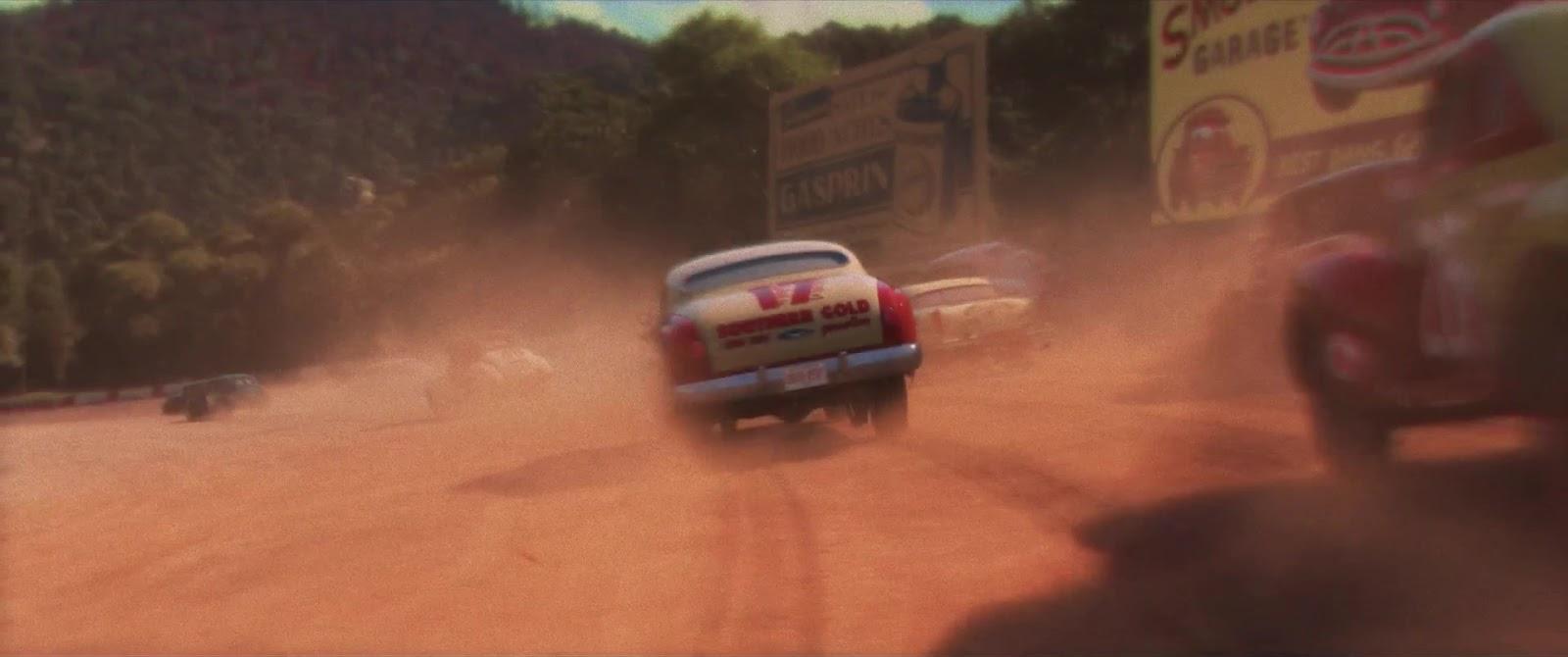 pixar cars 3 jet robinson