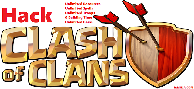 Clash of Clans Hack Moded Latest Version