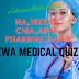 Medical Exam Quiz Set 1 | Loksewa Health Exam Preparation Quiz 2075