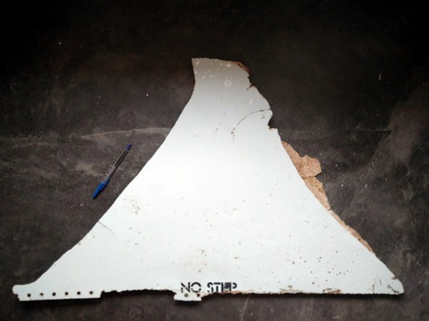 Dua Serpihan Ditemui Di Mozambique Hampir Pasti Dari MH370 - Australia