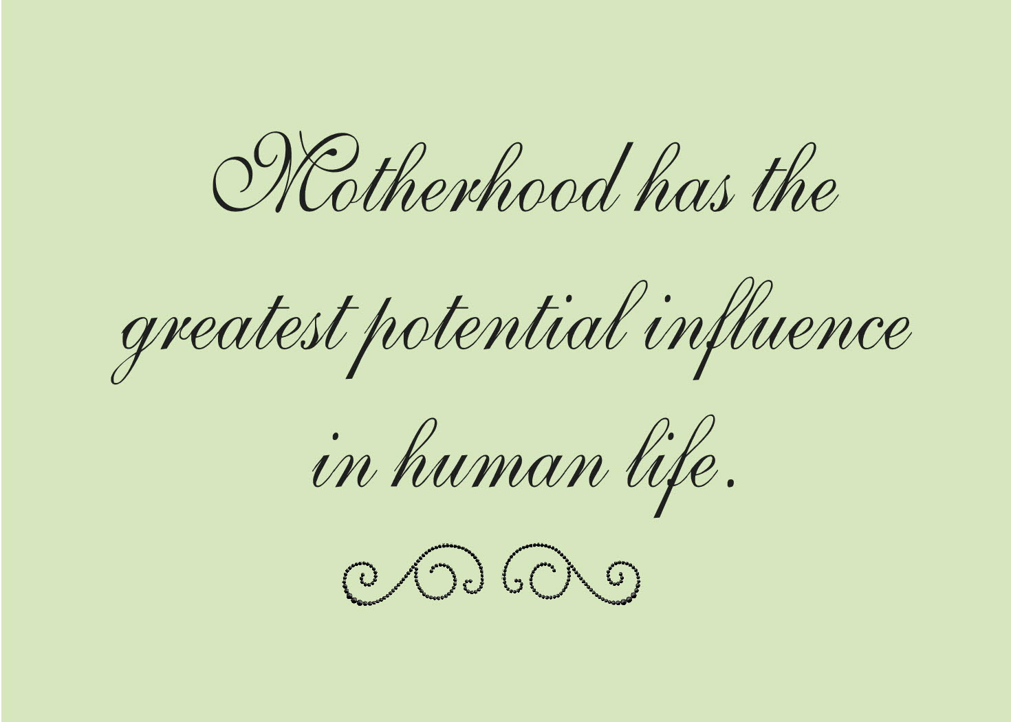 Just Sweet And Simple: Mother's Day Quotes