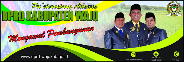 Hadiri Musrenbang Kelurahan Laelo, Wakil Ketua I DPRD Kabupaten Wajo Sampaikan Ini