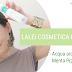 LALEI Cosmetica Perfetta: ACQUA aromatica MENTA PIPERITA