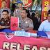 Polres Minsel Limpahkan Kasus Inspektorat Mitra Ke Kejaksaan Ini Empat Tersangkanya