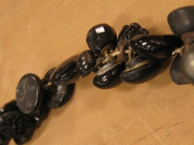 Antique Buttons - Gannons Antiques