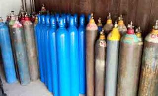 Lowongan Kerja Asisten Kurir Tabung Gas Bandung