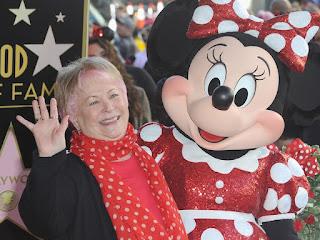 Dubladora da Minnie morre aos 75 anos