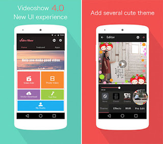 Aplikasi Untuk Memotong Video Pada Ponsel Android