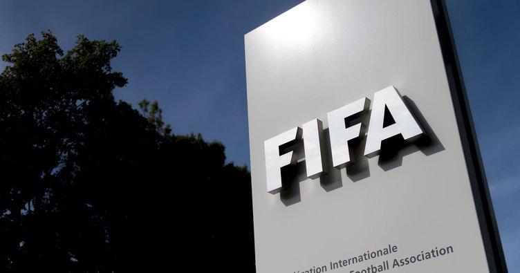 FIFA sözleşmeler hakkında kararını açıkladı!