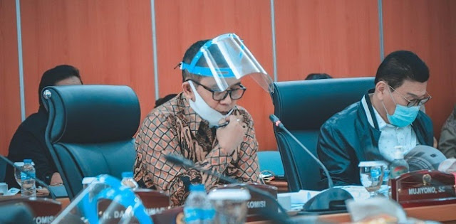 Anies Sebut 'We Don't Know What We Don't Know', Mujiyono: Gubernur Sedang Cari Formula Yang Tepat