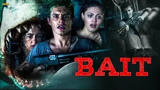 Bait 3D 2019 Hindi Dubbed 720p HDRip 950MB Free Download