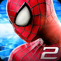 Logo The Amazing SpiderMan 2