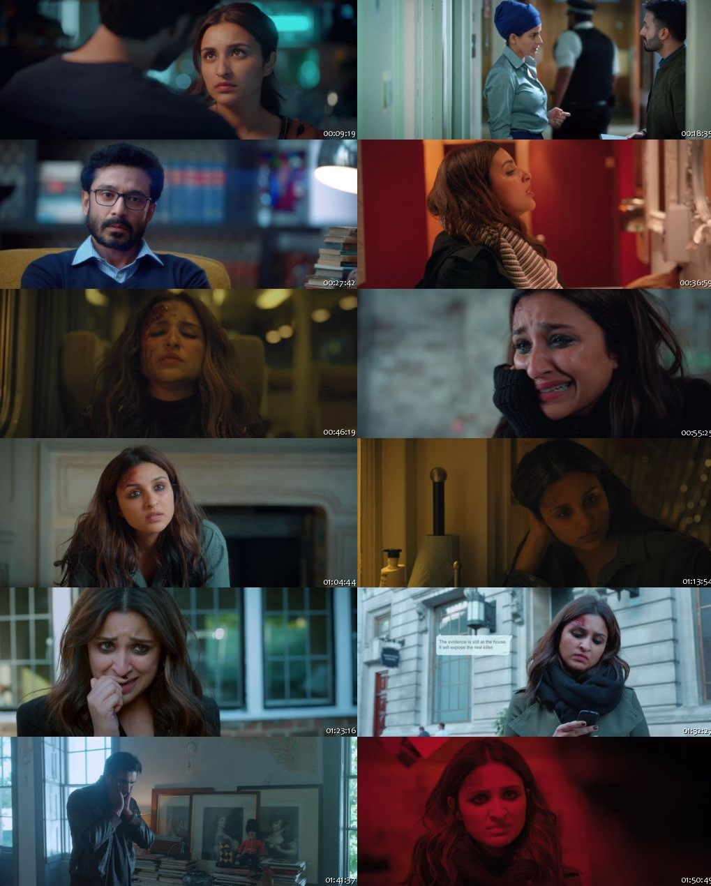 The Girl on the Train 2021 Full Movie Online Watch HDRip 480p 300Mb