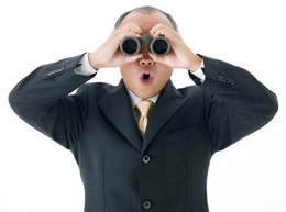Increasing Your Company's Visibility