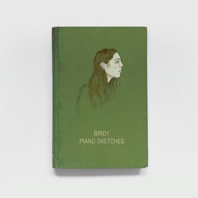 Birdy - Piano Sketches (EP) (2020) - Album Download, Itunes Cover, Official Cover, Album CD Cover Art, Tracklist, 320KBPS, Zip album