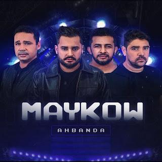 Maykow - Ah Banda - Promocional - 2021