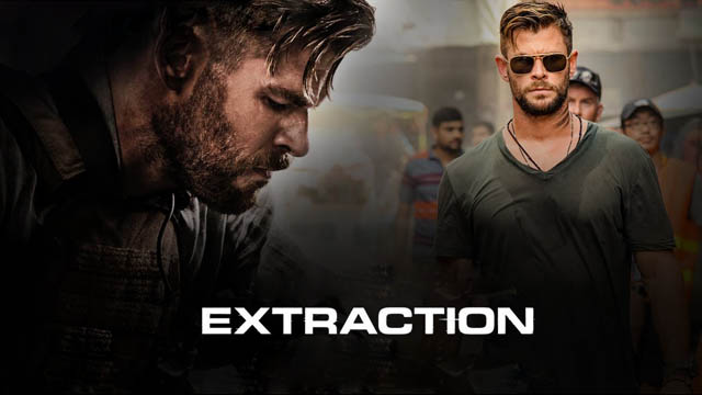 Extraction (2020) English Movie [ 720p + 1080p ] BluRay Download