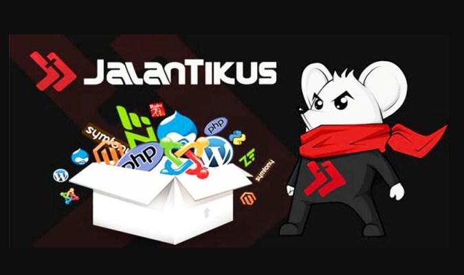 Website Teknologi - JalanTikus.com