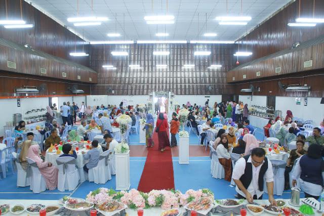 resepsi pernikahan malaysia