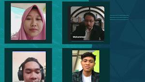 Pelepasan Mahasiswa Magang Kelompok 14 PAI UMM penempatan SMP MBS At-Tanwir Maronge