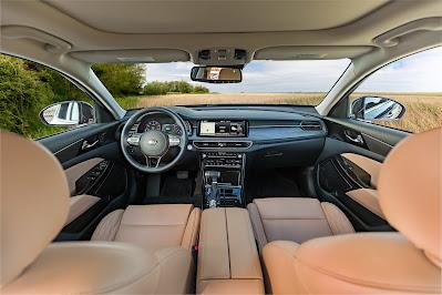 2020 Kia Cadenza Review, Specs, Price