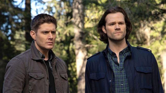supernatural dean i sam