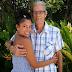 José Gil, padre de la comunicadora Lizbeth Santos falleció hoy a los 81 años de edad.