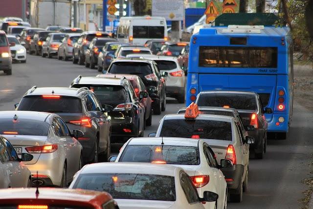 Cum eviţi aglomeraţia în trafic pe DN 1? Vezi rute ocolitoare!