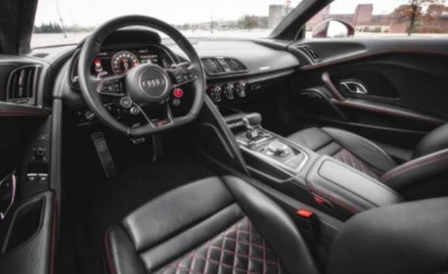 2018 Audi R8 Price Price Release Date Specs