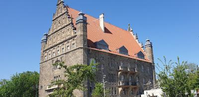 Toruń Uniwersytet Mikołaja Kopernika