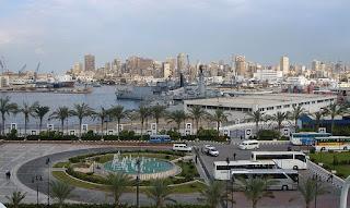 Secondo Dialogo Egitto-Italia per il settore marittimo
