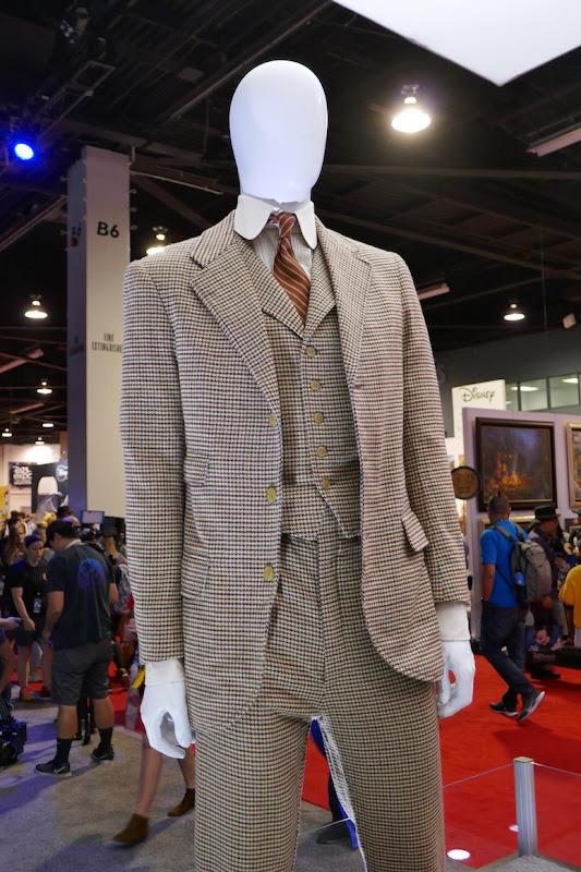 Thomas Mann Lady and the Tramp Jim Dear costume