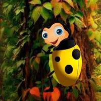 WowEscape-Golden Beetle Escape