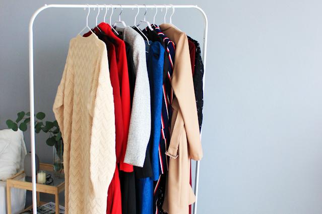 Tip Untuk Mempelbagaikan Pilihan Pakaian Anda Tanpa Membeli Banyak