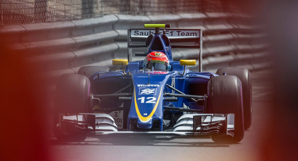 Sauber F1 Team Bought By Swiss Investors Longbow Finance SA