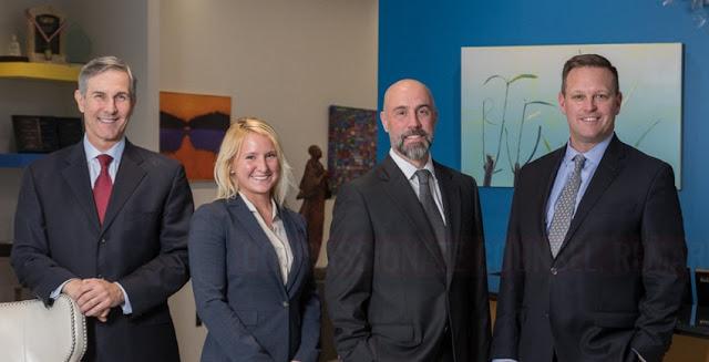 Kitrick, Lewis & Harris Co., L.P.A, Sean Harris
