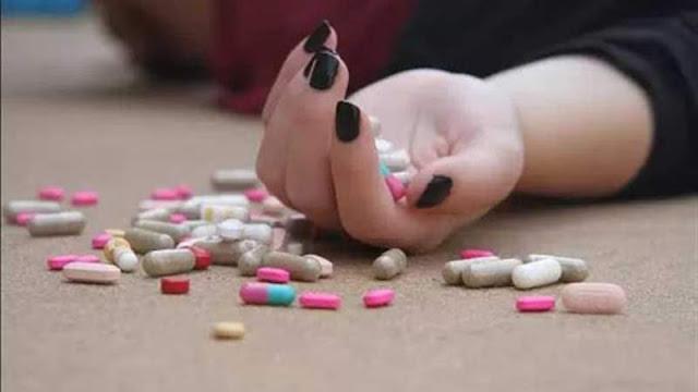 إصابة ربة منزل تناولت أقراص مجهولة فى دار السلام بسوهاج