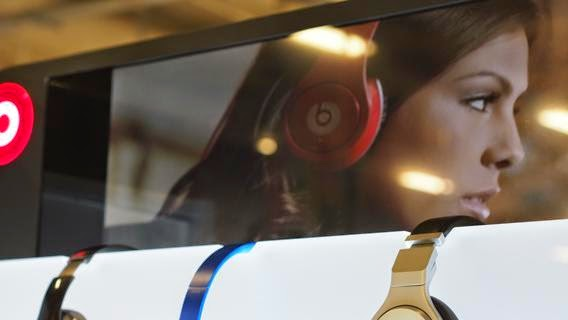 Apple acquisisce Beats Music e Beats Electronics