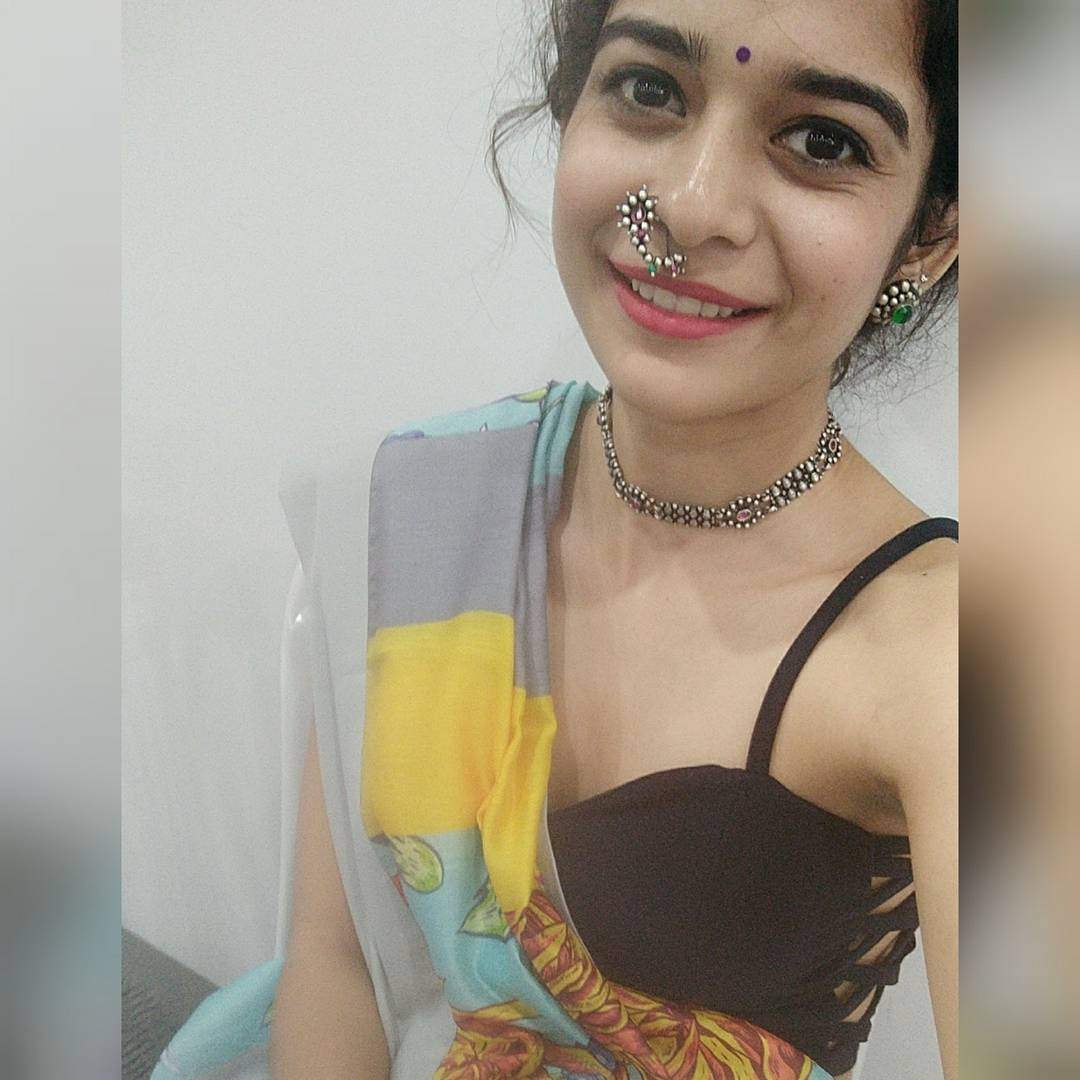 actress mithila palkar photos
